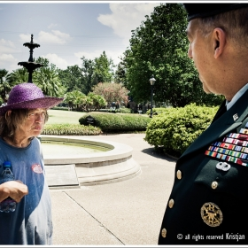 Lt. Gen. Russel Honore
